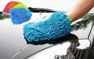 Чем полировать машину в домашних условиях?