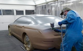 Жидкая резина для авто: отзывы, цвета и видео о нанесении