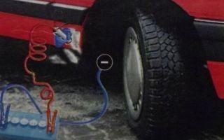 Оцинковка кузова автомобиля своими руками и цинкование калины