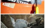 Сварочные работы по кузову: полуавтомат и инвертор для кузовной сварки