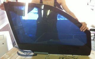 Самозатемняющаяся тонировка: самотонирующиеся стекла для авто
