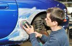 Автомобильная шпаклевка novol: универсальная и со стекловолокном
