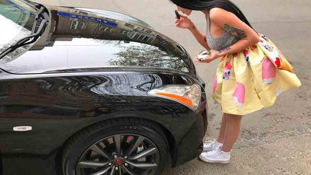 Полировка авто болгаркой: как полировать кузов автомобиля болгаркой?