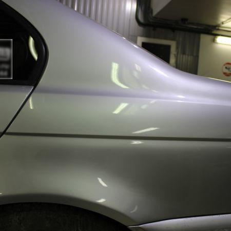 ВАЗ 2114: покраска фар, бампера, кузова, аэрография и толщина краски