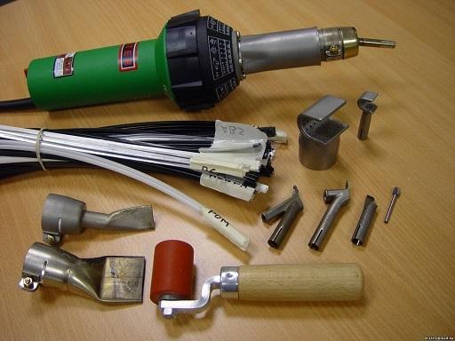 Инструмент для кузовных работ: что нужно для ремонта автомобилей?