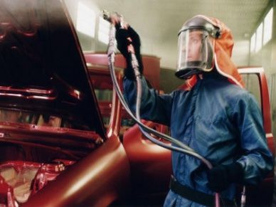 Как подготовить машину к покраске самому: подготовка кузова машины