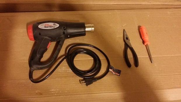 Выпрямление бампера: как убрать вмятину и выправить пластиковый бампер?