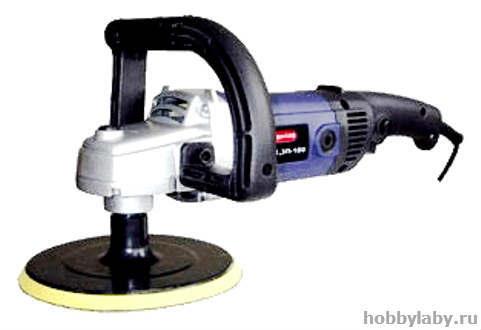 Набор для полировки автомобиля: необходимые инструменты и материалы
