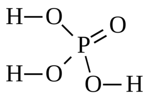 Ортофорсфорная кислота: преобразователи ржавчины на ее основе