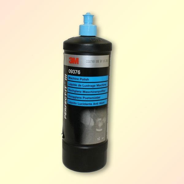 Абразивная полироль для кузова авто: 3M и другие марки
