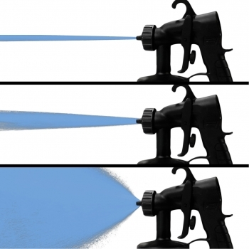 Пейнт Зум: отзывы о распылителе, где купить краскопульт Paint Zoom?