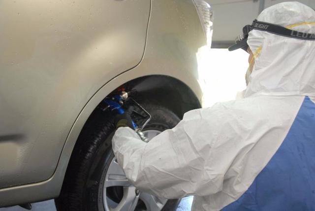Чем и как варить кузов автомобиля правильно?