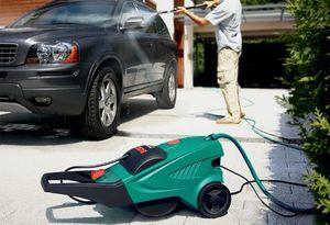 Минимойка для автомобиля: мощность, пистолет и другие параметры