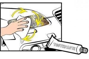 Паста для полировки фар: полировочная работа своими руками