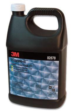 Полировальная паста для полировки стекла 3М
