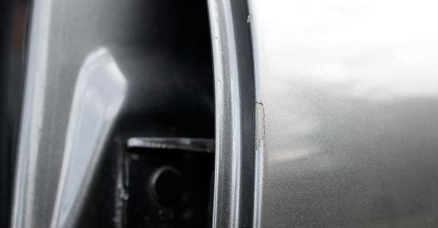 Ниссан Жук: аэрография машины и фото результата