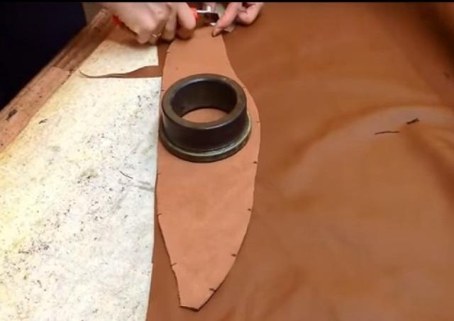 Как обшить салон автомобиля своими руками: обшивка сидений (видео)