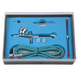 Аэрограф bd 130 производства Fengda: компактен, легок и эргономичен
