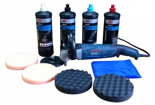 Полировка машины: видео и отзывы о полировке авто