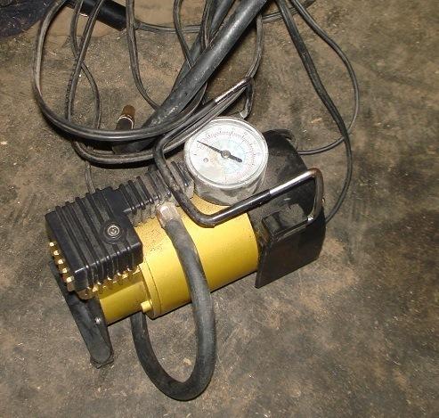 Автомобильные компрессоры: как выбрать их для гаража и для аэрографа?