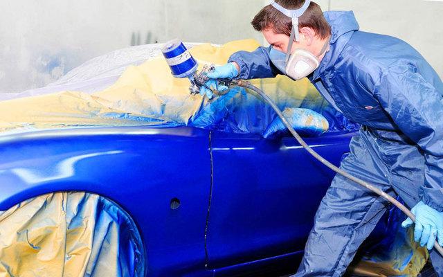 Компрессор для покраски авто: есть ли лучший покрасочный прибор?