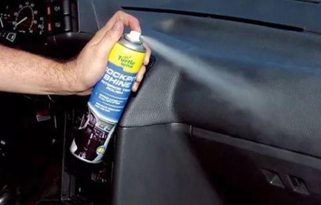 Полировка пластика автомобиля своими руками: как и чем отполировать?