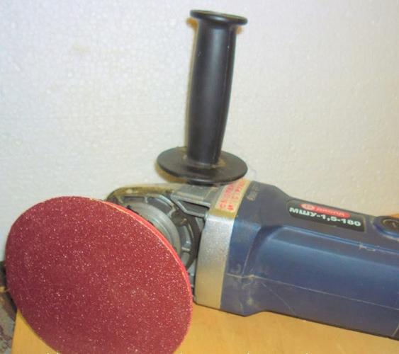 Мини шлифовальная машинка: типы маленьких шлифмашинок