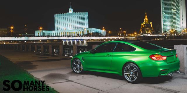 Какой выбрать цвет автомобиля?