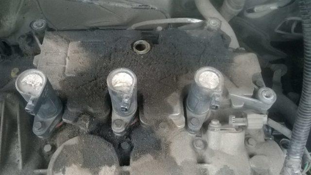 Как мыть двигатель автомобиля: мойка двигателя своими руками (видео)