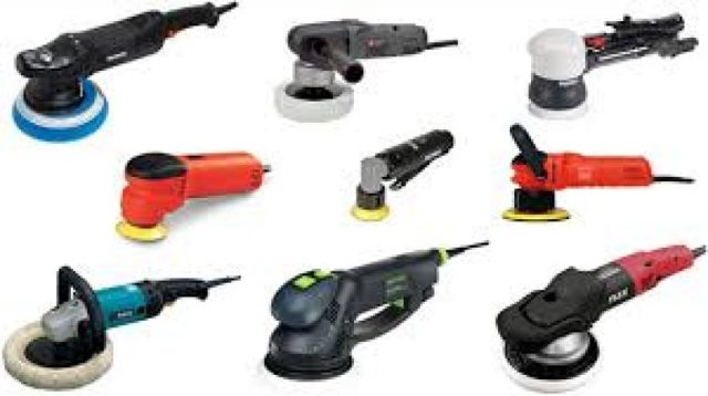 Инструмент для полировки автомобиля и инструкция по шлифовке кузова