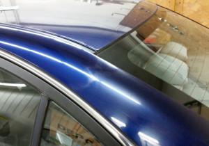 Как покрасить переходом: покраска авто и растворитель для переходов