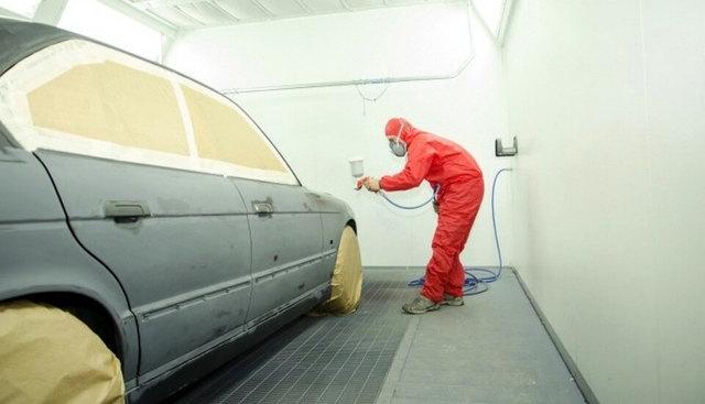 Автомобильный грунт: как правильно грунтовать автомобиль?