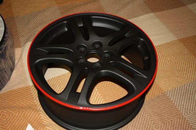 Чем покрасить колесные диски: какая автомобильная эмаль лучше?