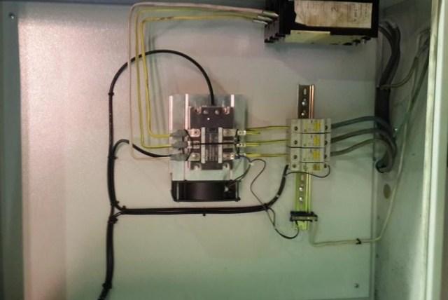 Камера полимеризации своими руками