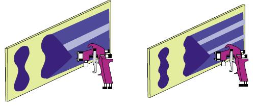 Аэрограф плюется краской: почему и как это исправить?