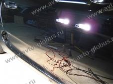 Полироль с тефлоном для обработки кузова автомобиля