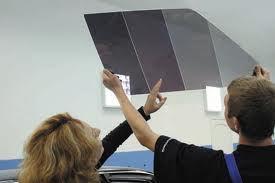 Тонировка своими руками ВАЗ 2109: делаем тонированные фары и стекла