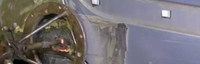 Как вытягивают кузов автомобиля: видео с вытягиванием своими руками