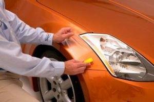 Как покрасить машину в домашних условиях: покраска авто дешево