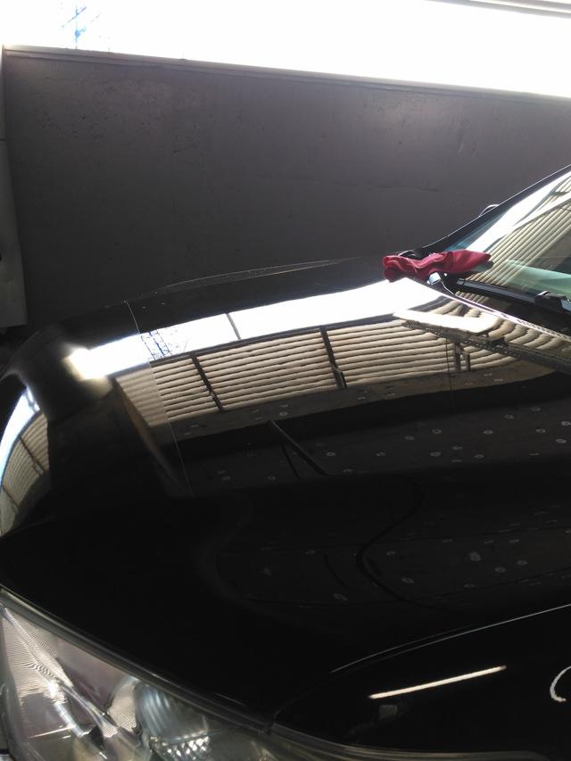 Воск для полировки автомобиля: полировка кузова авто воском