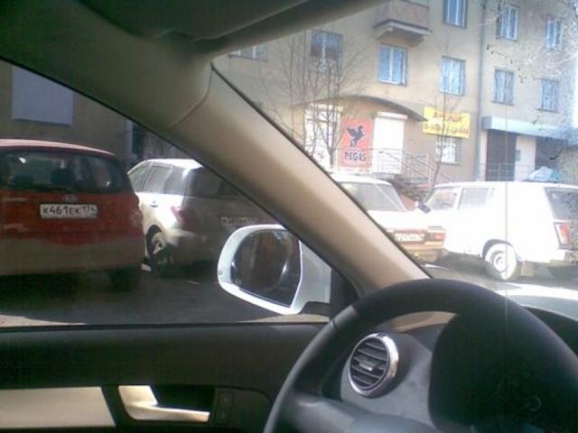 Тонирование передних стекол авто: тонировка своими руками (видео)
