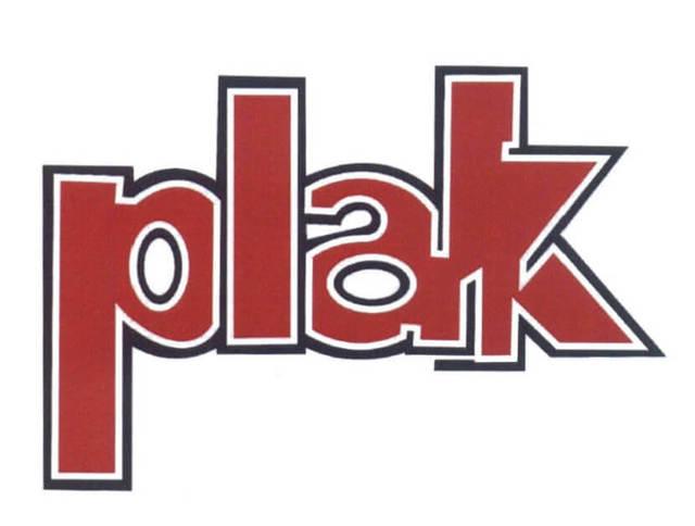 Plak: полироль для пластика, особенности применения