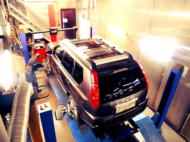 Восстановление авто после пожара и ДТП (видео)