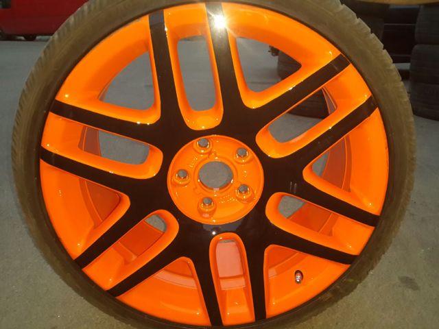 Как самому покрасить литые диски: видео о правильной покраске дисков