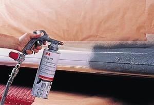 Антигравий Body 950: инструкция по применению антикора