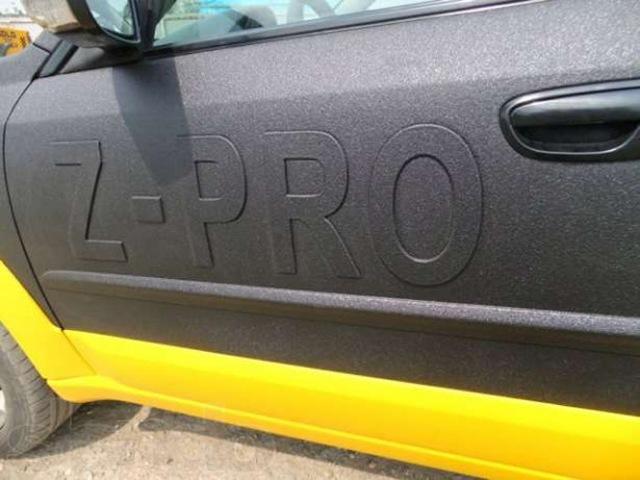 Защитные покрытия для кузова автомобиля: отзывы о средствах защиты авто