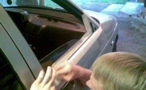 Покраска ВАЗ 2111 своими руками