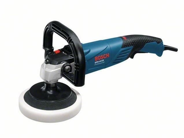 Bosch: шлифовальная машинка GPO 14 CE Professional и другие модели