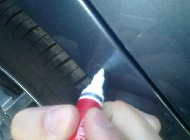 Кузовной ремонт своими руками: видео о правке автомобиля