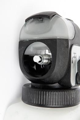 Краскопульт Black Decker HVLP400: описание и отзывы потребителей